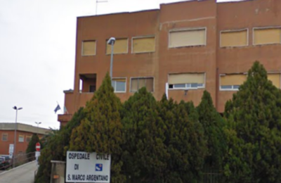 ospedale san marco argentano