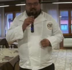 Chef Piero Cantore