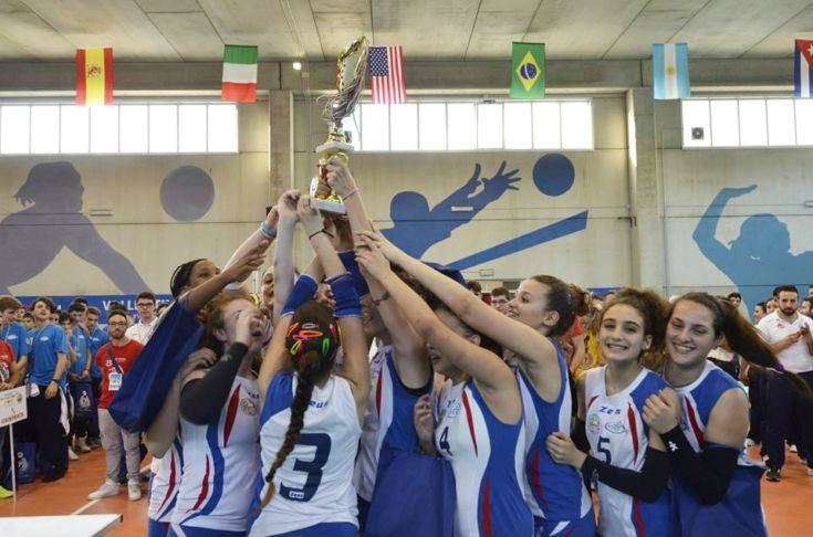 Volley San Lucido4