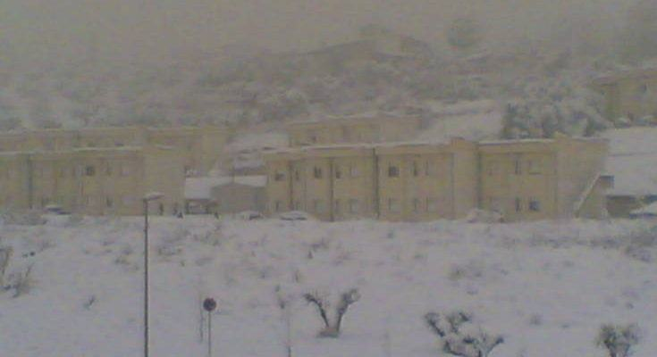 neve-universita-unical-calabria-rende