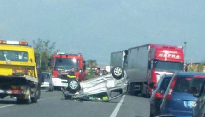 incidente corigliano