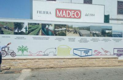 filiera Madeo