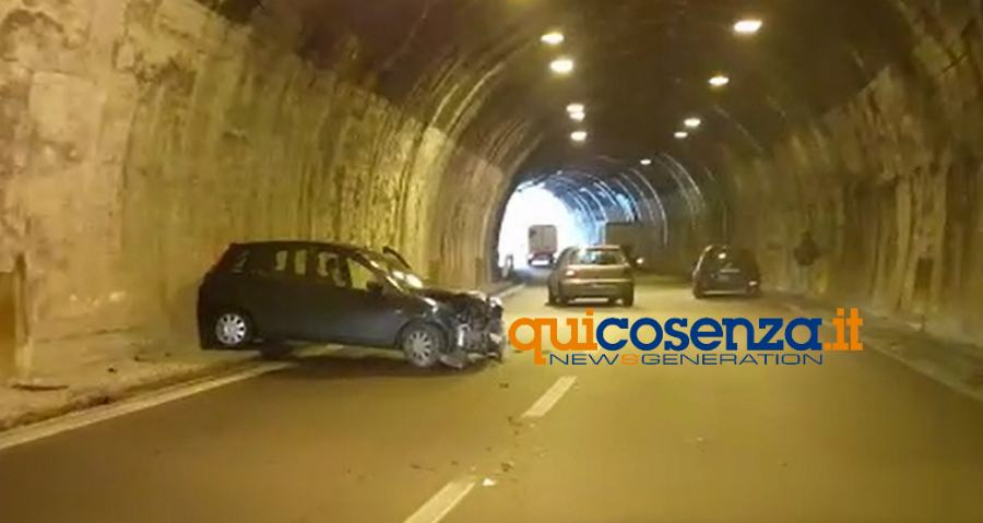 incidente rogliano 2