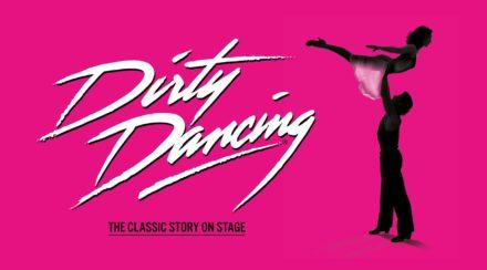 Dirty Dancing Musical @ Teatro Rendano