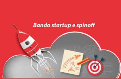 start up spin off Calabria