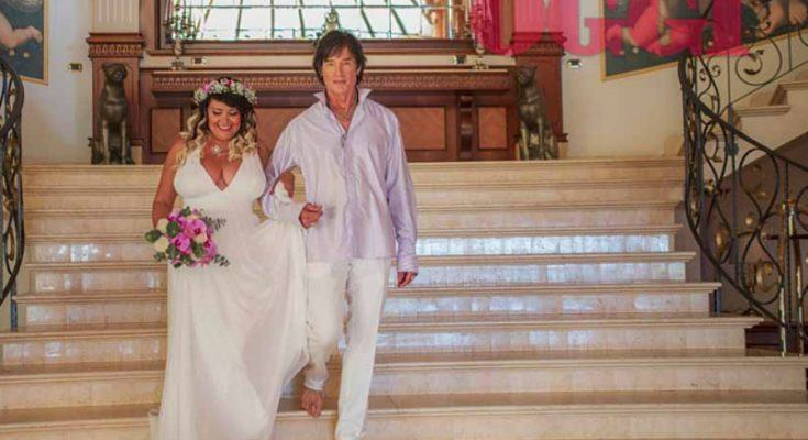 Image result for ronn moss si risposa